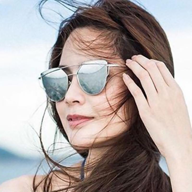 Женские солнцезащитные очки Aimade 2016 Twin