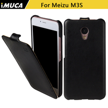 Cell Phone Case For Meizu M3S Cover for Meizu M3S M3 Mini M3S Mini Case Leather Flip Cover Shell Phone Accessories IMUCA Case(China (Mainland))