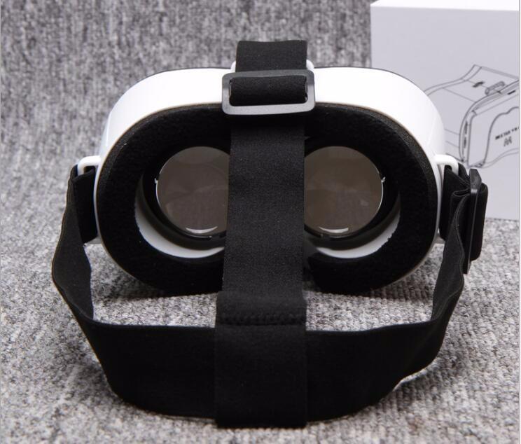 ถูก G oogleกระดาษแข็งแว่นตา3D VRความจริงเสมือนหัวหน้าเมาภาพยนตร์เกม3Dสากลสำหรับ4.7-6.5นิ้วiphoneมาร์ทโฟน