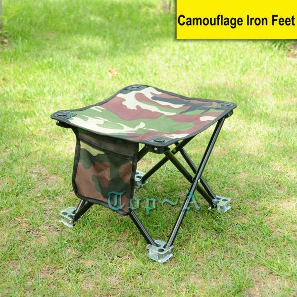 Стул для рыбалки GDT , Portable Folding Chairs