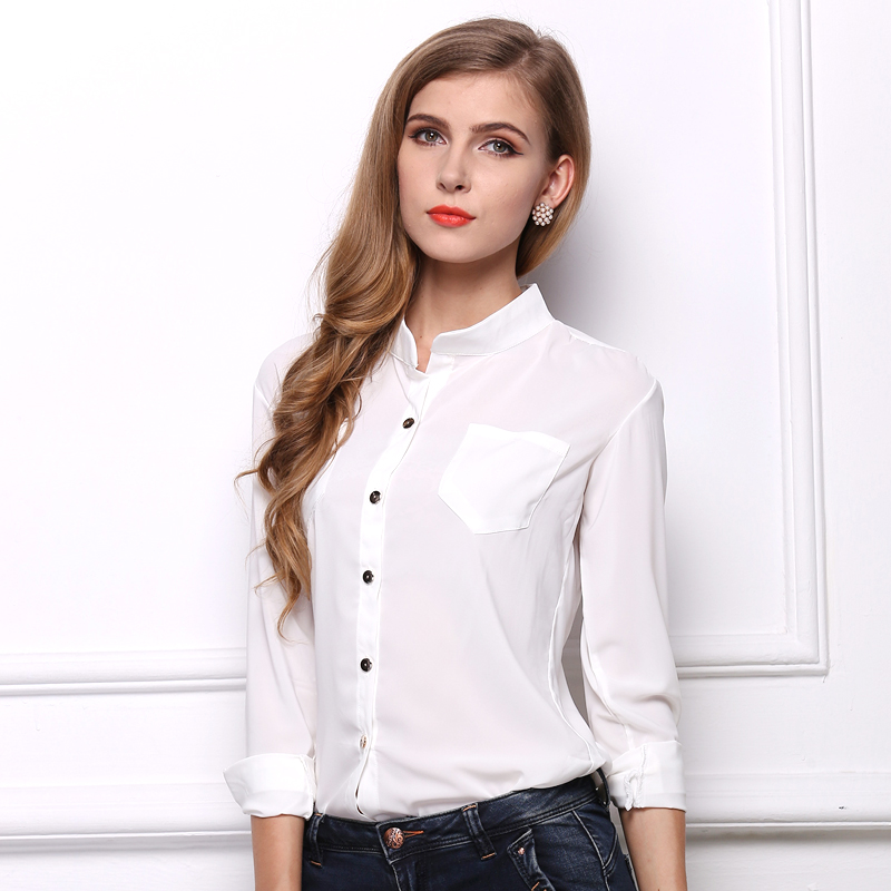 Buy the latest chiffon shirt cheap shop fashion style with free shipping, and check out our daily updated new arrival chiffon shirt at free-cabinetfile-downloaded.ga