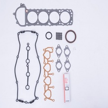 engine parts overhaul full set Complete gasket ALTIMA 2 4L PICKUP PALADIN D22 50179600 10101 VJ027