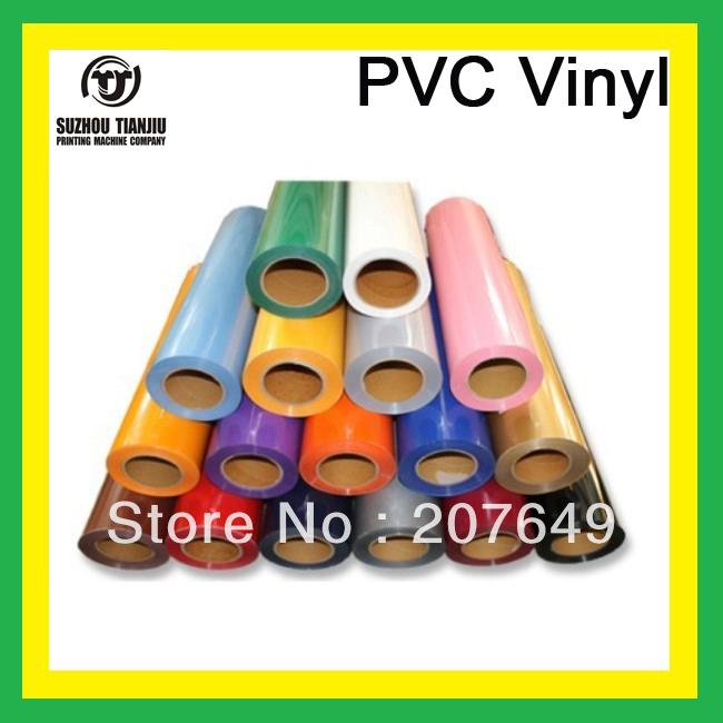 TJ PVC vinyl,Heat transfer vinyl,PVC heat transfer vinyl,1 Roll(0.5*25meter)(China (Mainland))