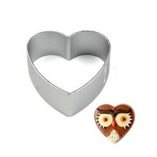 Vykrajovátko na perníčky ve tvaru srdce