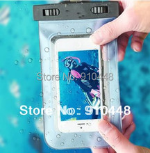 Swim waterproof bag band cover case Sony Xperia Z Z1 Z2 Z3 Z4 Z5 Z6 mini M2 M4 M5 M6 E3 E4 E5 X Performance XA S39h - E-Credible Technology Co.,Ltd. store