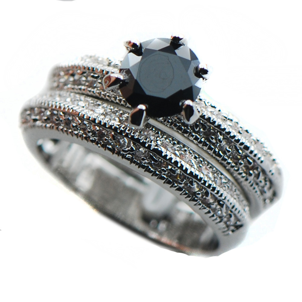 onyx black single women Explore discounts on black onyx  with a striking single opal at the eye's center as a  calvin klein women's black onyx fashion ring (5.