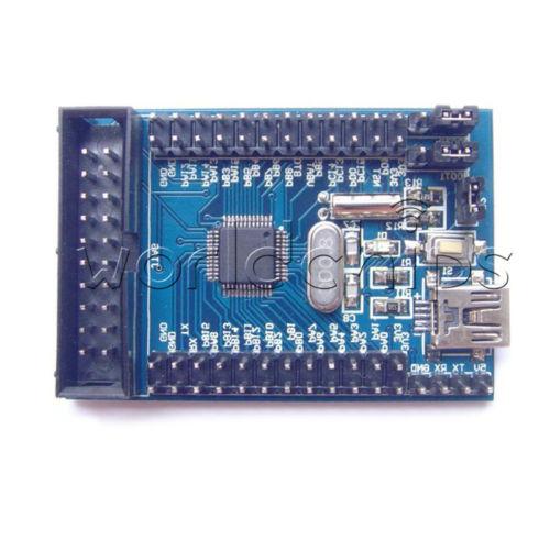 DHL/EMS 50 Sets*STM32F103C8T6 Evaluation Board STM32 ARM STM32 M3 Cortex-M3 MCU Kits JLINK ULINK -i1(China (Mainland))