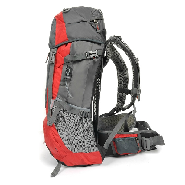 Aliexpress.com : Buy 50L Hiking Backpack Brand New Professional ...