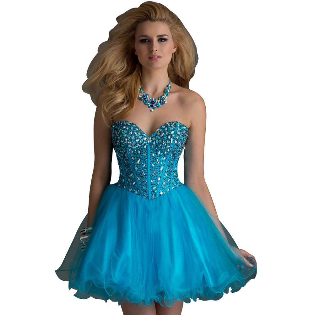 Where To Buy 8th Grade Graduation Dresses 77