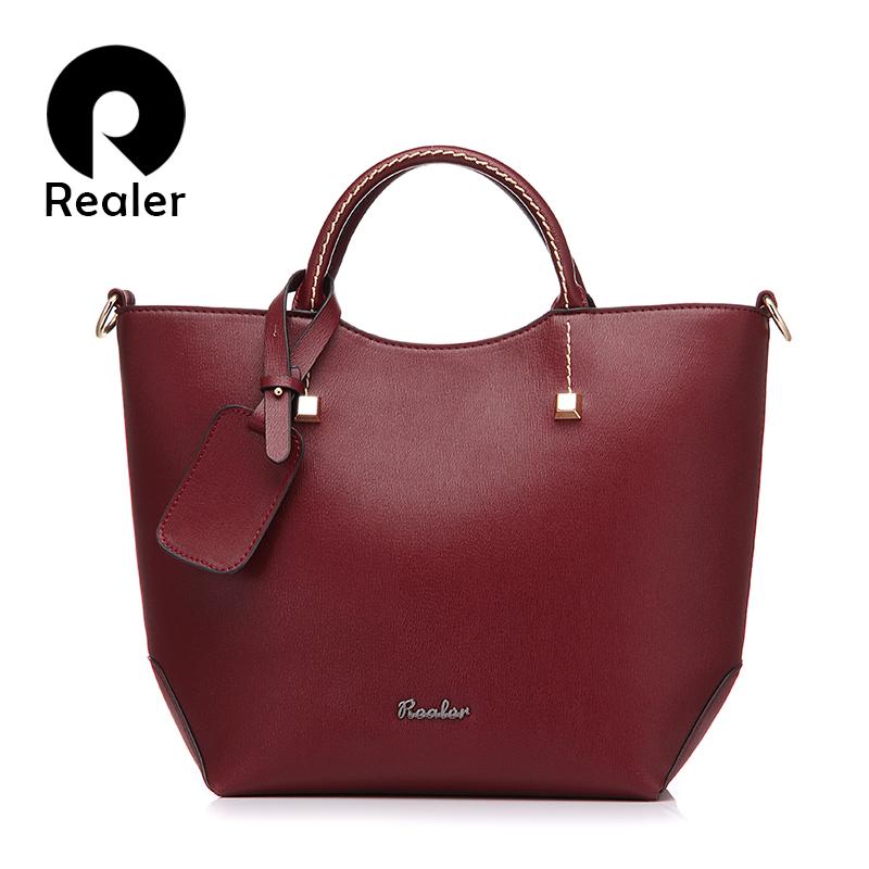 Excellent Designer Handbags Women Genuine Leather Handbags Lady Crossbody Women