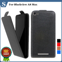 Buy Factory price, Top new style flip PU leather case open Blackview A8 Max, gift for $4.28 in AliExpress store
