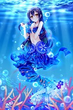Sonoda Misue LoveLive—2016 Hot sale Japanese Anime Home Decor Scroll Paintings Art Canvas Wall Picture