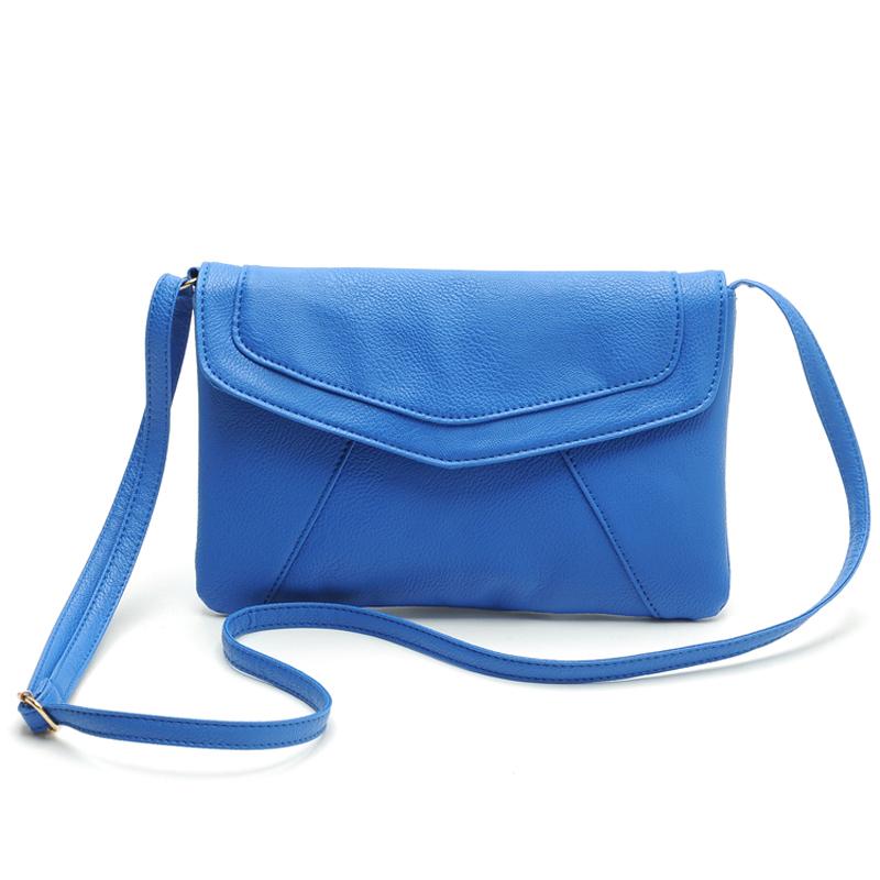 Woman Bags 2015 Bag Handbag Fashion Handbags Women Leather Handbags Envelope Satchel Cross Body Shoulder Bags Vintage Handbags