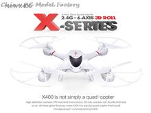 MJX X400 RemoteControl 2.4G 4CH 6-Axis RC Quadcopter Drone With or without C4002/4005 WiFi Transmission FPV