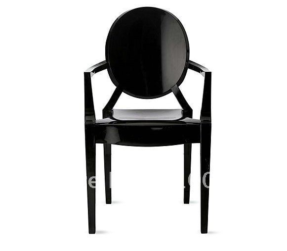 FREE SHIPPING+Ghost Chair For Dining Room,Party+1 Piece