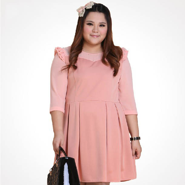 Plus size office clothes for women