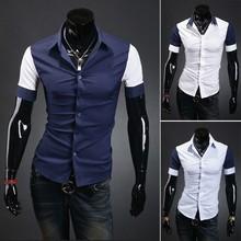Camisa Social Casual Fashion