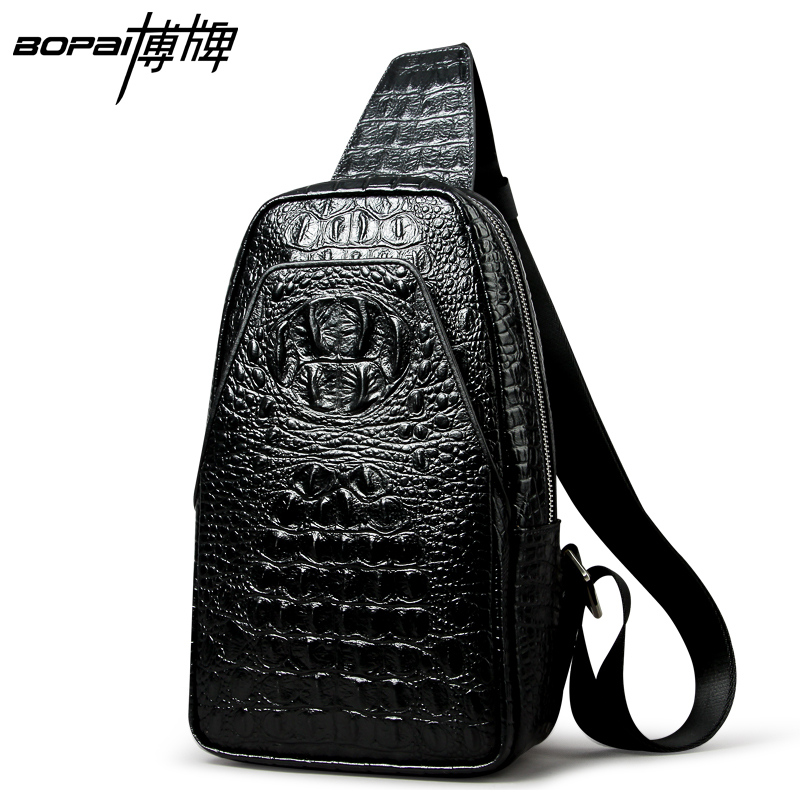 Здесь можно купить  Casual business black crocodile men messenger bags,100% genuine leather men bag,2015 new arrival crossbody bags european style  Камера и Сумки
