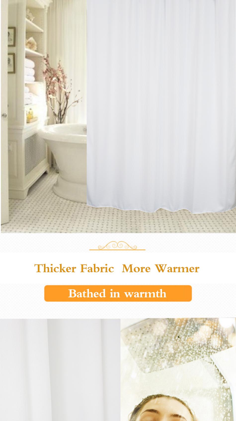 Shower Curtain Fabric _02