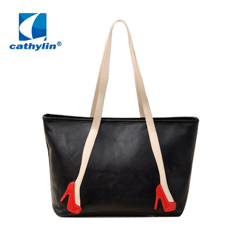 2016 Brand new handbags Fashion Beauty Legs Casual Shoulder Totes Bags Best Selling Buy Women Designer Leather Handbags Online(China (Mainland))