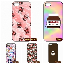 Buy Another Nutella wallpaper kawaii cute Cell Phone Case Cover Samsung Galaxy Core prime Grand prime ACE 2 3 4 E5 E7 Alpha for $4.99 in AliExpress store