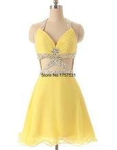 Short Mini Prom Dress