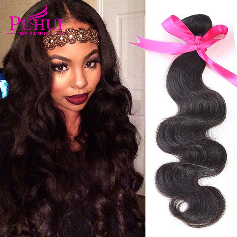 Brazilian Body Wave 7a Unprocessed Virgin Hair Brazilian Virgin Hair Body Wave Human Hair 4pcs/lot Brazilian Hair Weave Bundles