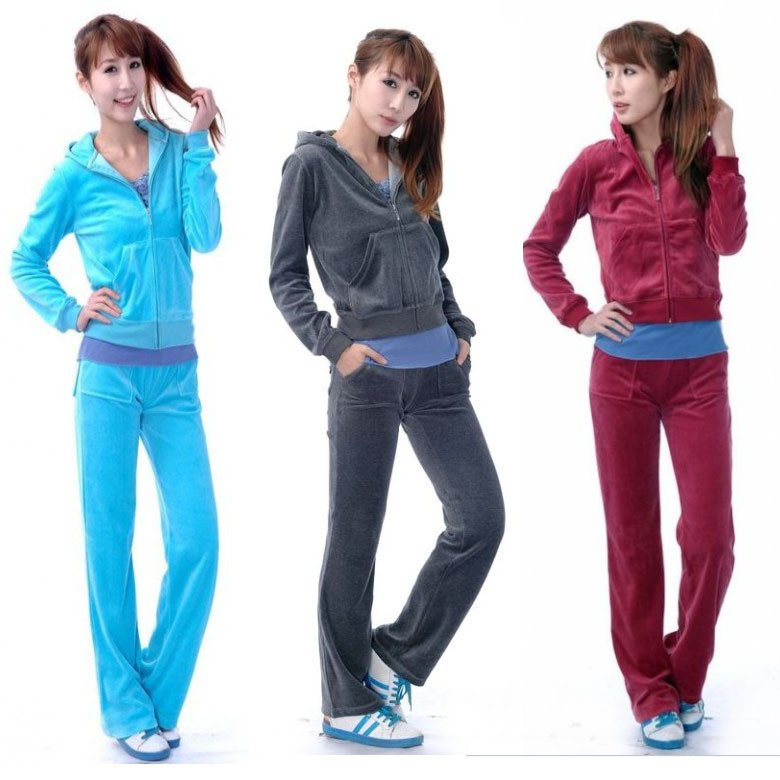 Pics For u0026gt; Sport Outfits For Women