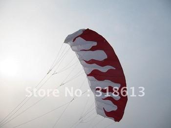 Free shipping Flame Power Kite 200*70cm