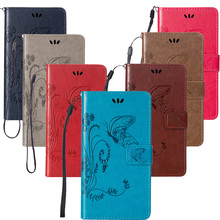 S4 Mini i9190 Phone Flip Leather Wallet Case for coque Samsung Galaxy S4 mini Case Cover for Samsung S4mini i9190 Phone Cases(China (Mainland))