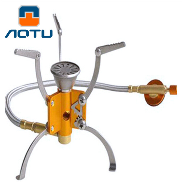 Newest outdoor kerosene stove burners and portable oil and gas multi fuel stoves 3000W(China (Mainland))