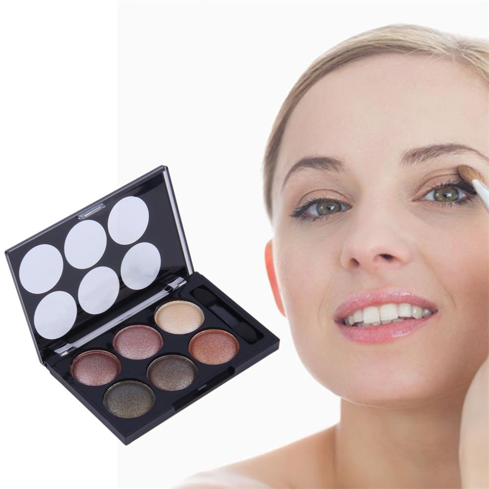 Makeup plate