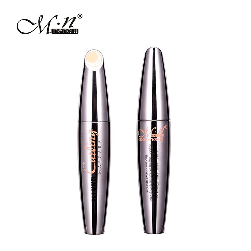 New Brand M.n Eyelashes Mascara Makeup Eyes Volume Longwearing Cosmetics 3D Fiber Lashes Lengthening Thick Curling Waterproof