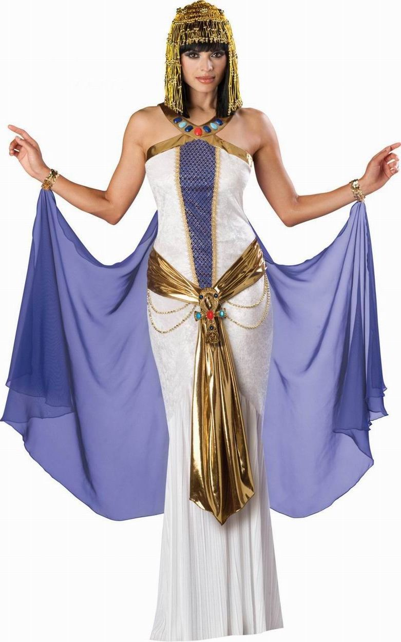 Jewel Nile Costume 6H1205 Free shipping fantasy Jewel Of the Nile Elite Costume Fancy Costumes For Adults(China (Mainland))