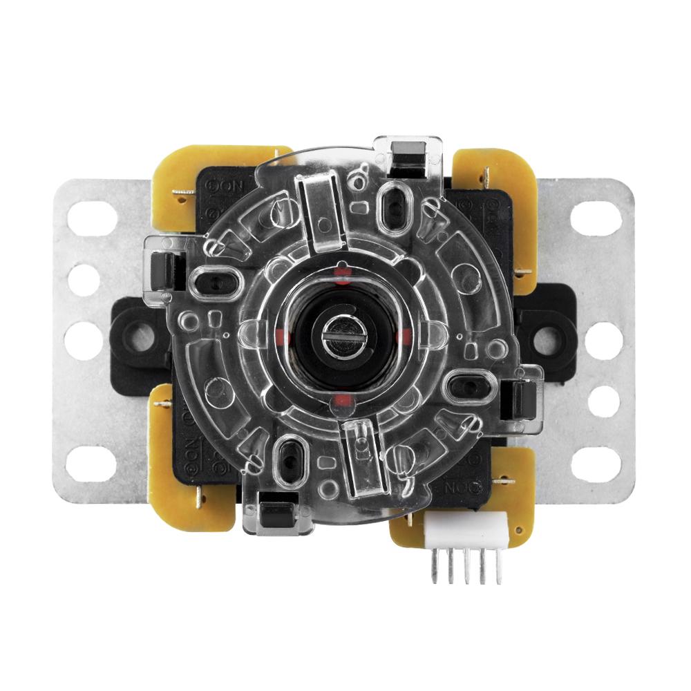 image for XCSOURCE Zero Delay Arcade Game USB Encoder PC Joystick DIY Kit For Ma