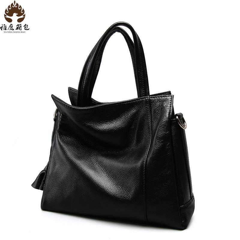 2016 Famous Brand Designers Women Shoulder Bag Genuine Leather Branded Bags Women Messenger Bags Shoulder Bag For Girls01<br><br>Aliexpress