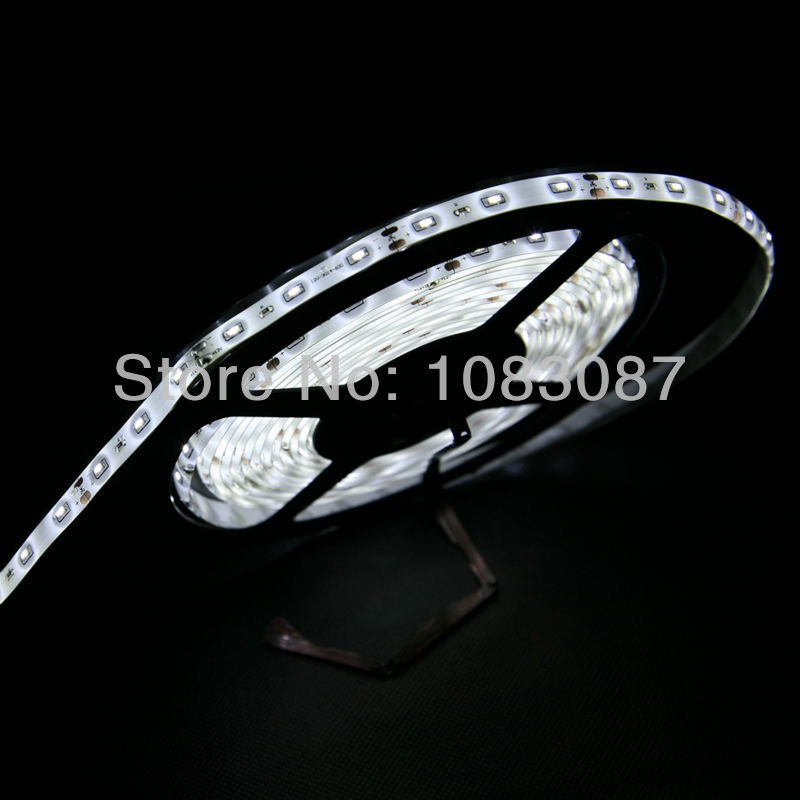 5M 3014 Strip Light 3014 60 LED Strip Light Single RGB Color LED 3014 Strip Light Non-Waterprooof  festival landscape lighting<br><br>Aliexpress