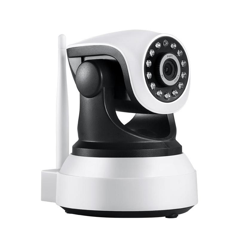 IMIEYE Hot 720P IP Camera wireless WIFI mini cctv night vision P2P webcam TF card PTZ Onvif ip kamepa wi-fi surveillance Camera(China (Mainland))