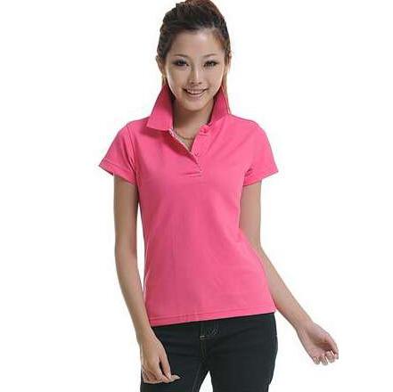 New 2015 summer brand solid polo women shirt slim short sleeve camisa polo shirt polo femme women sport casual shirts clothing