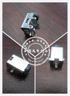 Free shipping 10PCS EPC 1008HA netbook laptop DC jack plug socket head(China (Mainland))