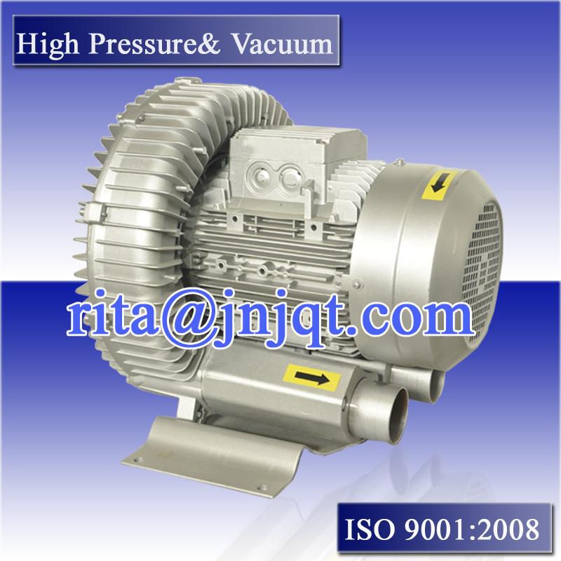 Free shipping JQT-2200-C single phase 220V/60HZ blower silencer bosch vacuum pump(China (Mainland))