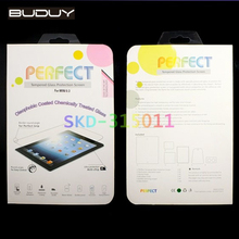 9H Hardness Screen Protector Explosion Proof Guard Premium Tempered Glass Film For iPad Mini