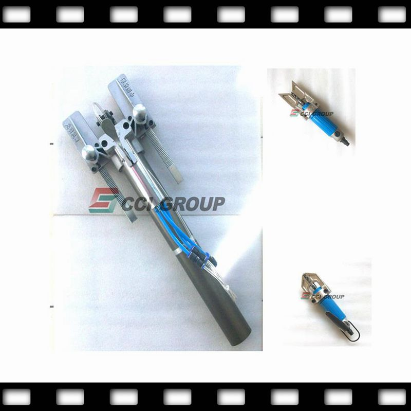 UPVC / Vinyl/ Plastic Profile Window Door Corner Cleaning Tool Whole Set - CCI GROUP-Window Machines and Spare Parts store