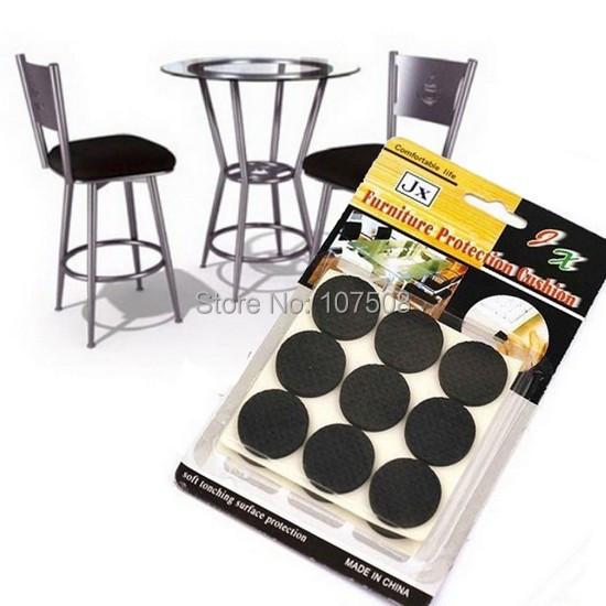 Most durable chair leg cover available  FlexiFelt