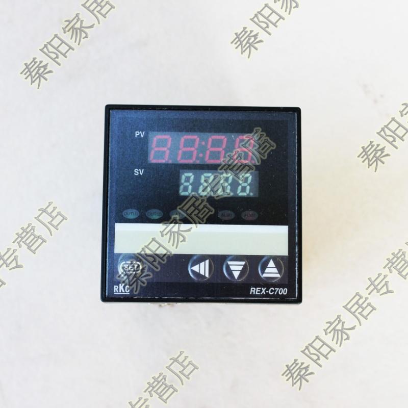 Temperature controller temperature controller REX-C700 400-degree temperature controller intelligent digital PID temperature con