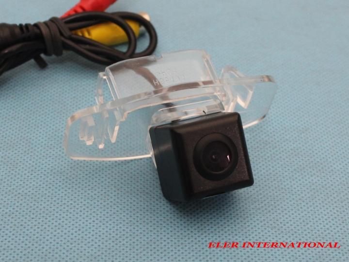 For Honda City Fit Sedan 2013 2014 2015 / 170 Wide Angle HD Night Vision Car Reverse Backup Parking CCD Camera(China (Mainland))