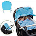 baby stroller accessories sun cover portable baby sunshade cotton covers curtain sunshield sun canopy for prams