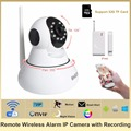 HOSAFE SV02 720P Wireless IP Camera HD Pan Tilt plug and play two way voice ONVIF