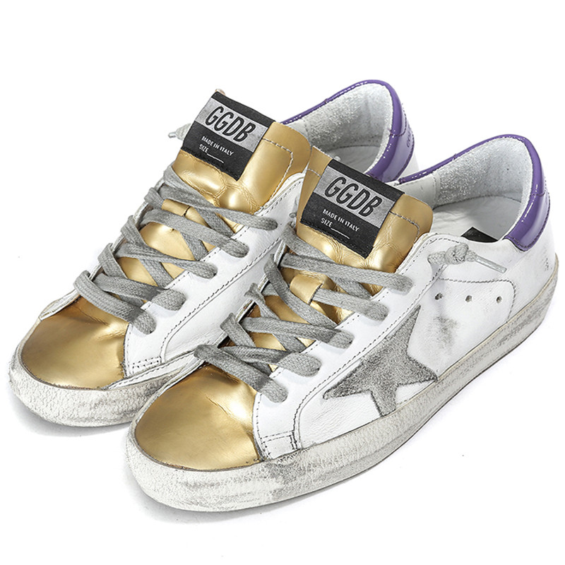 adidas golden scarpe