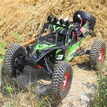 Feiyue FY03 Eagle-3 1/12 2.4G 4WD Desert Off-Road RC Car Charge Protection 1500mAh 4Channels Desert Off-Road RC Car for Kids(China (Mainland))